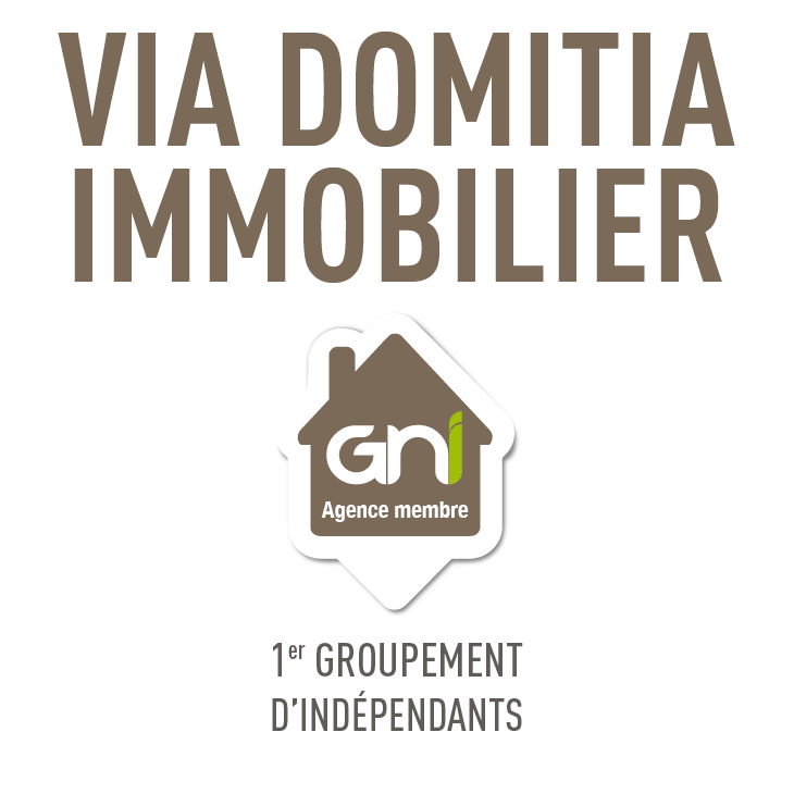 GNIMMO - Via Domitia immobilier